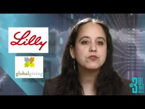 Eli Lilly Employees Give Back; Domtar's PAPERBecause Campaign - CSR Minute 2/3/12