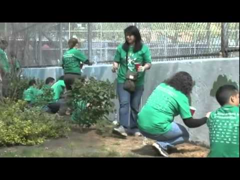 NBCUniversal a Big Part of Comcast Cares Day