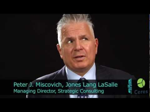 Ceres Conference 2012: Peter Miscovich, Jones Lang LaSalle