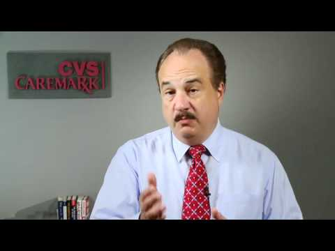CVS CEO Larry J. Merlo Unveils 2011 Corporate Social Responsibility Report