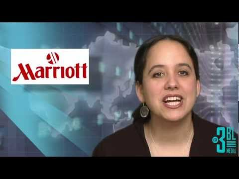 Mariott In Top 50 Companies for Women; TD Bank Donates to Florida Food Banks - CSR MInute 2/21/12