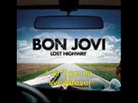 Aprendendo inglês com música - Bon Jovi