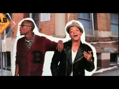 B.O.B feat Bruno Mars - Nothin On You [OFFICIAL VIDEO]
