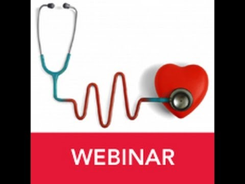 Webinar: The use of Ventricular Assist Devices in Duchenne