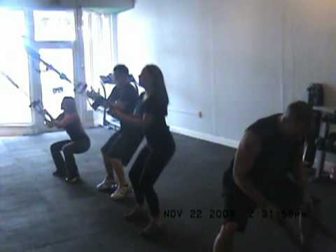 Dynamic Fitness - Boot Camp and Personal Training