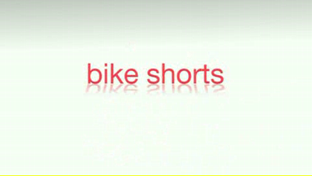Cycling Central Bike Shorts EP 2