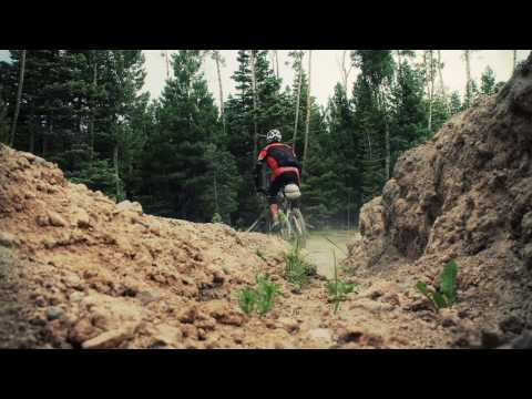 Ride the Divide Official Movie Trailer