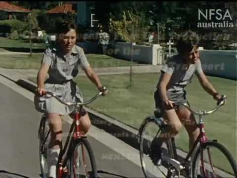 Junior Road Safety: Riding Your Bicycle