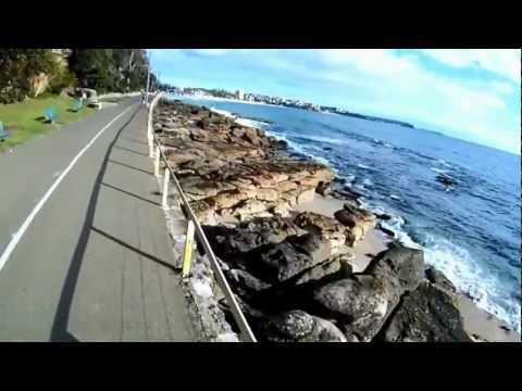 A Scenic Tour Of Manly