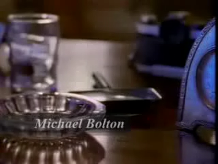Michael Bolton -How am I supposed to live without you