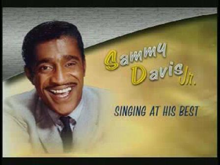 Sammy Davis Jr Jammin