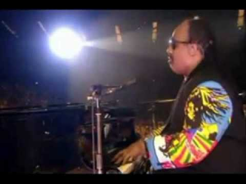 TOO HIGH (TRIBUTE TO STEVIE WONDER)_WMV V9.wmv