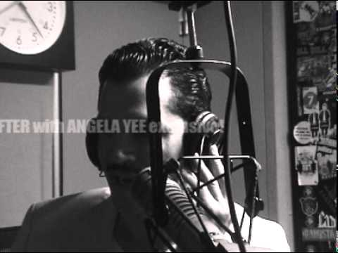 El DeBarge On The Morning After With Angela Yee (Part 1)