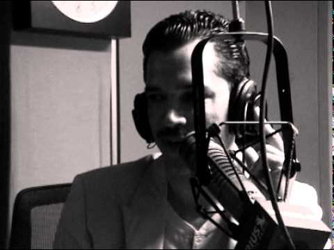 El DeBarge On The Morning After With Angela Yee (Part 3)