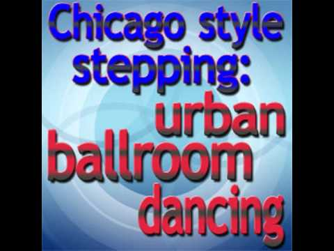 Chicago Style Steppin