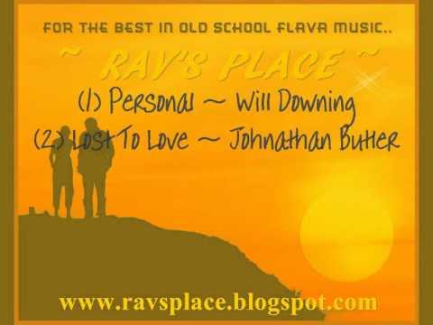 Rav's Place Mini Mix..