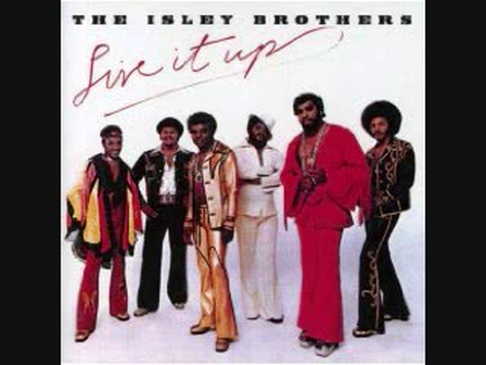 HELLO IT'S ME - ISLEY BROTHERS (1974)
