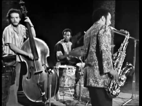 Johnny Griffin 1971 - The JAMFs Are Coming