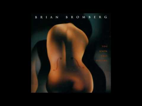 Brian Bromberg- Hero (For Zachary Breaux) CD : You Know That Feeling 1998