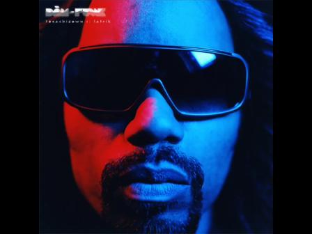 D-Funk - (D-F's Theme)