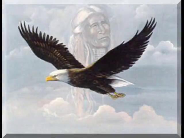 Native American - Amazing Grace (in cherokee)
