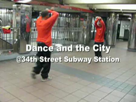 dance-tech.net presents: Dance and the City_01