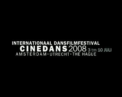 Cinedans trailer 2008