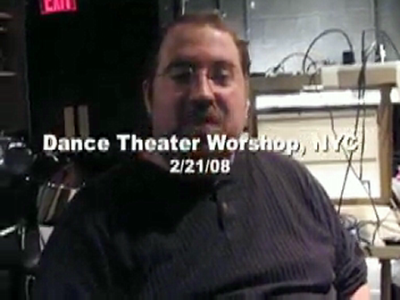 dance-tech.net presents: Creating Metabolic Sounds
