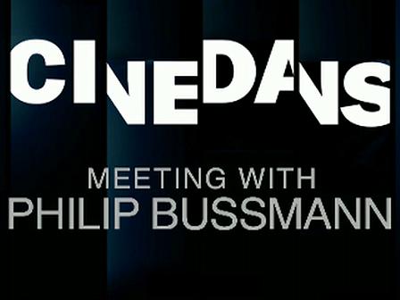 2008 - Meeting with Philip Bussmann