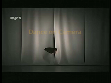 Dance on Camera Festival 2009