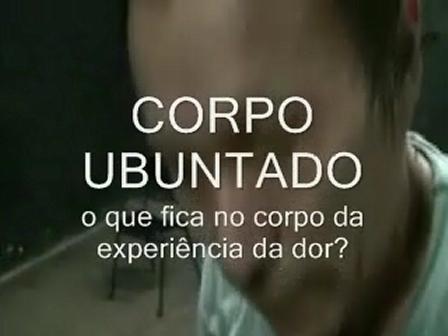 Corpo UBUNTADO