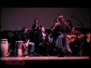 Flamenco - Son de Canela