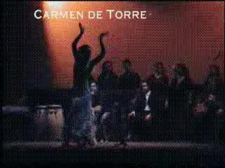 Alegrías de Carmelita de Torres