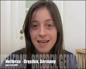 Interview with Liz Waterhouse @ The Hellerau