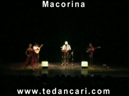Macorina