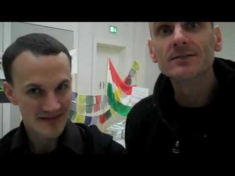CYNETART 09:: Christoph Wachter, Mathias Jud :: New Nations