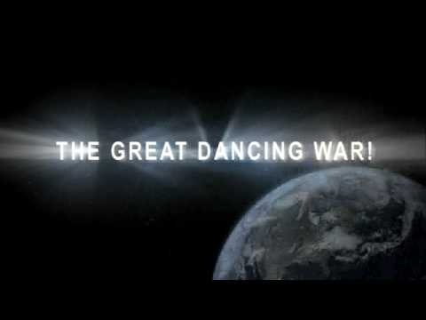 THE GREAT DANCING WAR - Episode One - by Gail Conrad