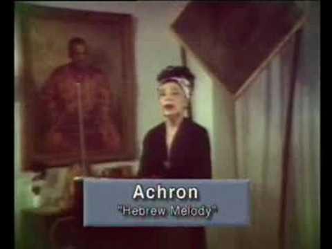Clara Rockmore - Theremin