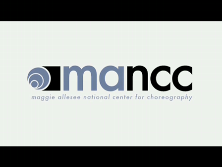 MANCC Research Highlights: Tere O'Connor