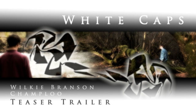 White Caps Teaser Trail