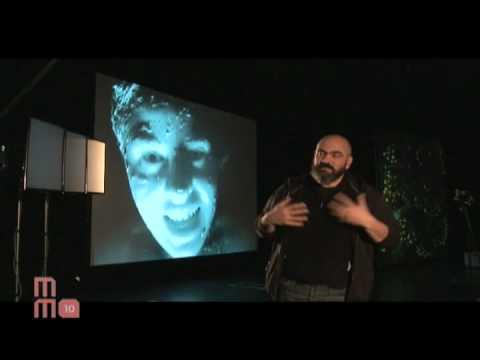 French Interview. Hipermembrana, Protomembrana et Epizoo de  Marcel·lí Antúnez Roca au Mois Multi 10