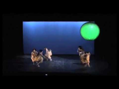 UCHUU-CABARET / Choreography of Carlotta Ikeda - ARIADONE company