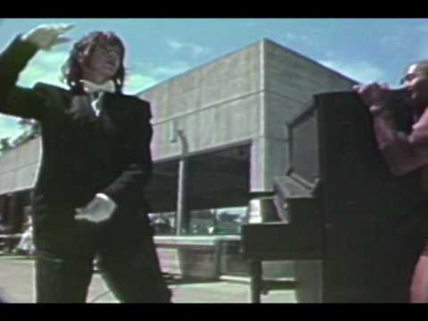 Mad Quack Pianist Stephanie Skura and the Dancing Piano