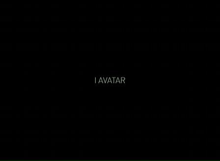 I, Avatar