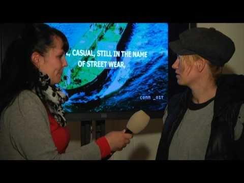 Netzkino.TV CYNETART 2010 Podcast #4