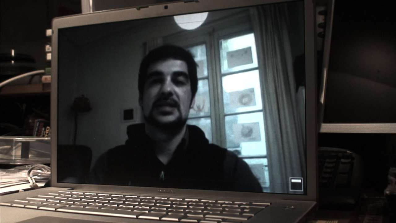 Román Torre Interview