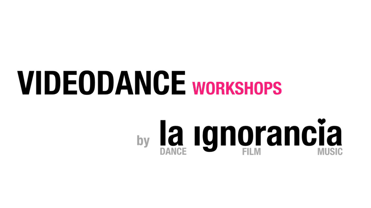 Video Dance Workshops