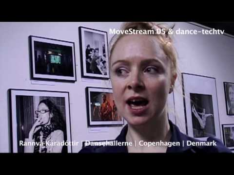 MoveStream 05 Screendance | Scandinavia