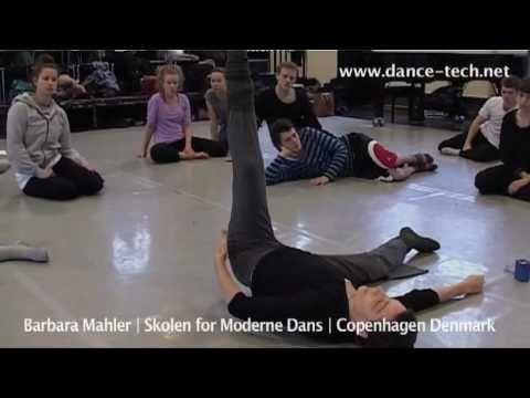 dance-tech@ Interview | Barbara Mahler | Copenhagen Denmark