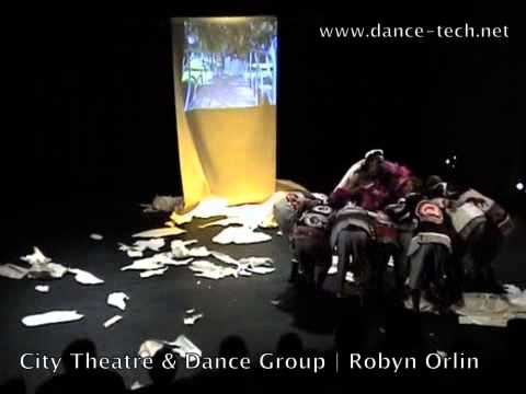 dance-tech@ interview | Robyn Orlin | Peak Performances @ Montclair State University